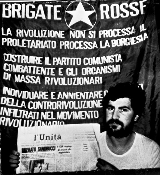 Brigate rosse l uccisione di bachelet patrizio peci il - Commissariato porta ticinese ...